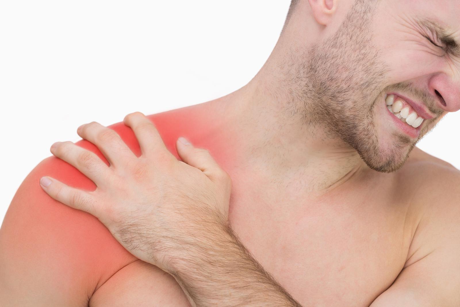 Image result for Shoulder pains
