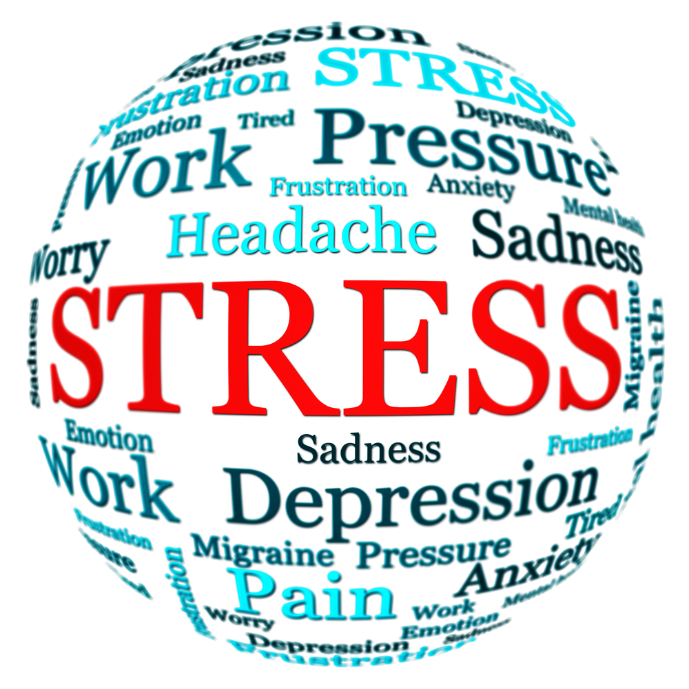 stress and anxiety Stress and your health stress is a feeling of emotional or physical tension it can come from any event or thought that makes you feel frustrated, angry, or nervous  stress and anxiety references ahmed sm, hershberger pj, lemkau jp psychosocial influences on health in: rakel re, rakel dp,.